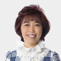 MS MARY LIEW